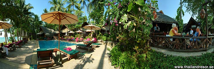 Hotel White Sands The Beach Resort